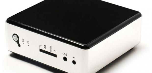 Zotac ZBOX Nano D518: caratteristiche tecniche e prezzo mini pc